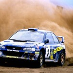 Subaru in return to Australian motorsport