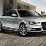 Audi: 2.1 million cars have emissions-cheating software