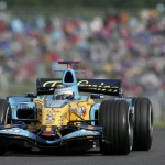 Renault takes first step towards factory Formula 1 comeback