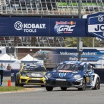 Volkswagen Beetle GRC Celebrates First Birthday at the Port of Los Angeles Doubleheader