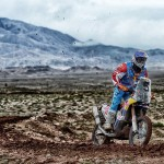 FRENCH DUO OF DESPRES AND CASTERA CLAIM FIRST CHINA SILK ROAD RALLY STAGE WIN INTO DUNHUANG