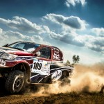 OVERDRIVE RACING AND HALLSPEED JOIN FORCES TO RUN POWERFUL TOYOTA LINE-UP IN OILIBYA RALLY OF MOROCCO