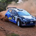 Cronje closes in on championship, Coetzee leads co-drivers crown again