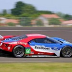 Ford GT racer to make WEC debut at Silverstone in 2016