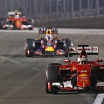 Ferrari 'frightened' by Red Bull deal