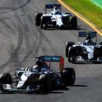 F1 Japanese Grand Prix: Hamilton muscles his way to Japanese GP win