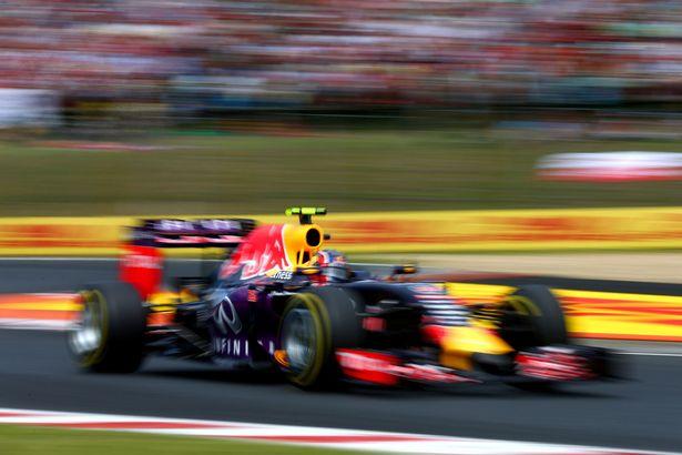 Hungarian-F1-Grand-Prix