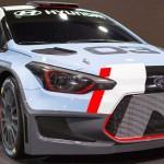 Official: 2016 Hyundai i20 WRC