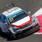 WTCC Race of Japan: Lopez: Quietly confident for WTCC title defence
