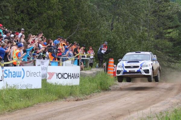 Antoine L'Estage Subaru