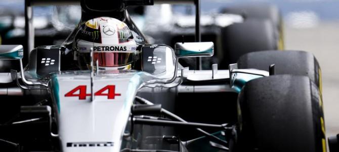 Monza 'still a big challenge' – Hamilton