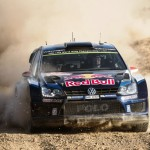 Extraordinary opening in Australia – Latvala leads, with Ogier and Mikkelsen on course for the podium