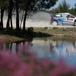 Rally Australia awaits M-Sport and Ford