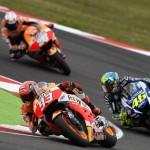 Italian MotoGP: Marquez rules Misano