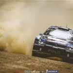 Rally Australia after Day 2: Ogier in front by three-tenths!