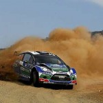 Solberg weighs up WRC return