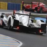 Porsche Confirms LMP1 Program Through 2018