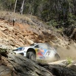 Finetuning underway for Coffs Coast leg of WRC