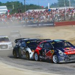 World RX: Hansen takes dominant win in France