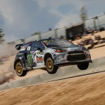 Solberg extends World RX lead with victory in Spain