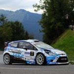 Rallye de France: Sarrazin prepares for WRC return in Corsica