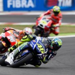 MotoGP: Rossi 'Aragon will be a very challenging weekend'