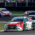 WTCC – 2015 Race of China – Preview