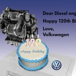How Volkswagen's love affair with diesel led to scandal