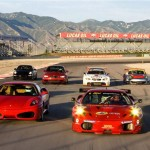 China's Largest Automaker Buys Race Track in Utah