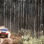 Poulter/Howie Clinch Production Vehicle Championship
