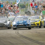 Scott Speed Sweeps Red Bull GRC Doubleheader in LA