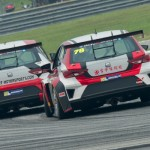 Asia Racing Team to return in TCR International events