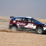 In-form Al Attiyah eyes Middle East title glory