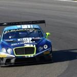 Bentley Team HTP wins Blancpain Sprint Series
