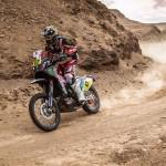Alessandro Botturi wins the Merzouga Rally 2015