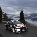 WRC Corsica to resume with delay