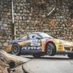 Delecour delivers as Tuthill Porsche take title in Corsica