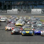 ACO launches Michelin GT3 Le Mans Cup
