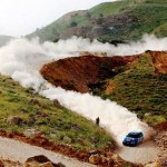 JORDAN RALLY SET TO BE A THRILLER