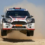 Acropolis Rally (ERC): The duel of the titans