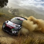 Motorsport: Kris Meeke fired up for return to 'legendary' Corsica Rally
