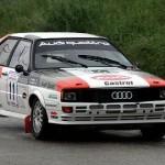 Latvala eagerly awaits 2015 Lausitz Rally start in the legendary Audi quattro