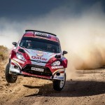 QATAR'S AL-ATTIYAH CLINCHES 11TH FIA MIDDLE EAST RALLY TITLE WITH NINTH WIN IN JORDAN