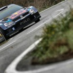 Spain: Ogier bags clear lead after Latvala error