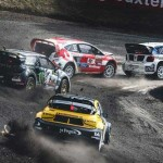 World RX travels to Asia for round 11 at Intercity Istanbul Park