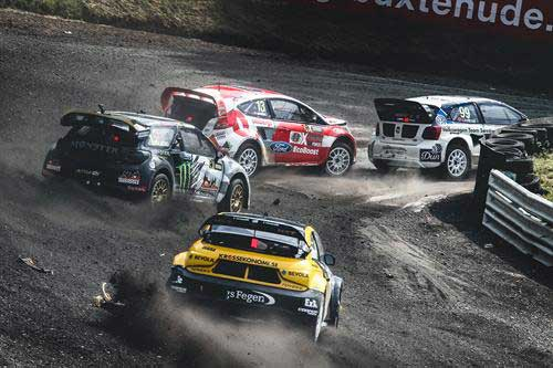 Rallycross-preview