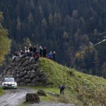 Spectacular ERC finale planned for Rallye International du Valais