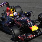 F1 boss Ecclestone could sue Red Bull if team leaves series