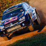SS5: All change as Ogier leads