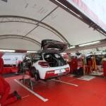 WRC Tour de Corse: SS2 cancelled